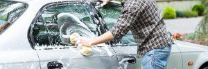 Mag je in jouw woonplaats je auto op straat wassen?